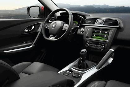 2015 Renault Kadjar 27
