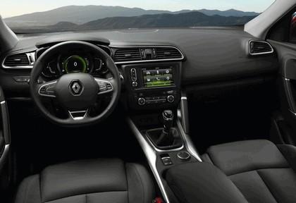 2015 Renault Kadjar 28