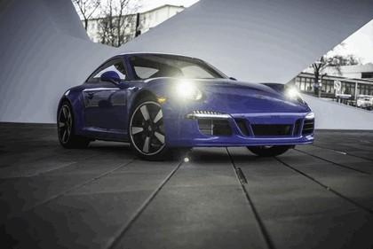 2015 Porsche 911 ( 991 ) Carrera GTS Club Coupé 4