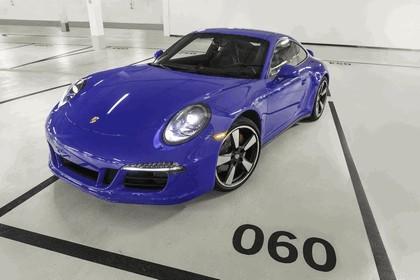 2015 Porsche 911 ( 991 ) Carrera GTS Club Coupé 5