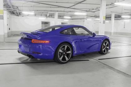 2015 Porsche 911 ( 991 ) Carrera GTS Club Coupé 6