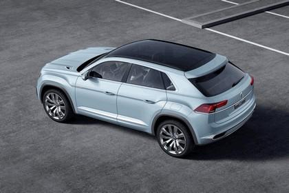 2015 Volkswagen Cross Coupé GTE 3