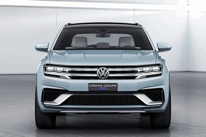 2015 Volkswagen Cross Coupé GTE 6