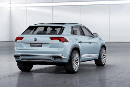 2015 Volkswagen Cross Coupé GTE 9