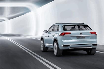 2015 Volkswagen Cross Coupé GTE 11