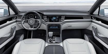 2015 Volkswagen Cross Coupé GTE 14