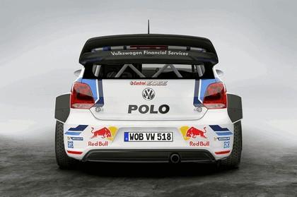 2015 Volkswagen Polo R WRC 6