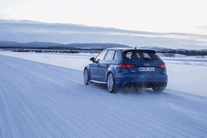 2015 Audi RS3 Sportback 6