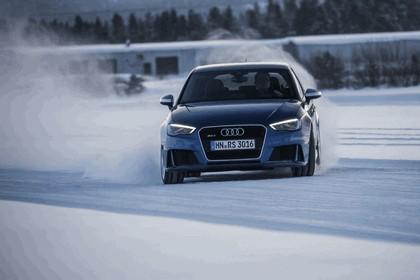 2015 Audi RS3 Sportback 7