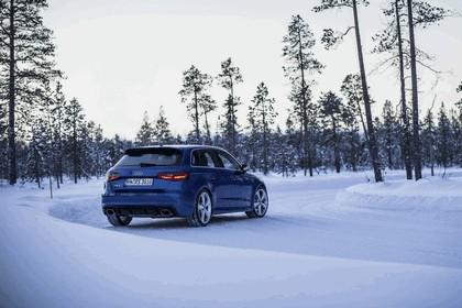 2015 Audi RS3 Sportback 9