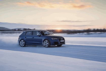 2015 Audi RS3 Sportback 11