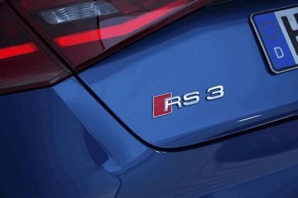 2015 Audi RS3 Sportback 14