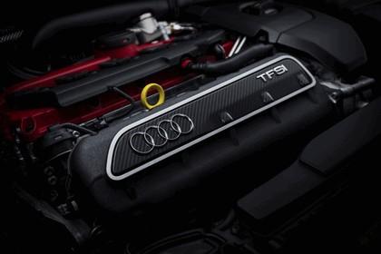 2015 Audi RS3 Sportback 21