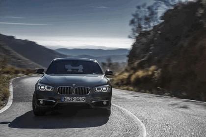 2015 BMW 120d Urban Line 4