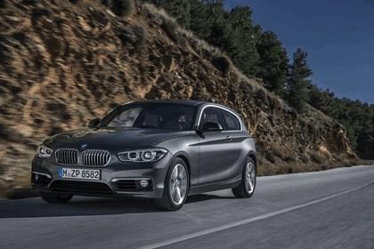 2015 BMW 120d Urban Line 7