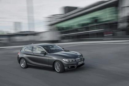 2015 BMW 120d Urban Line 10
