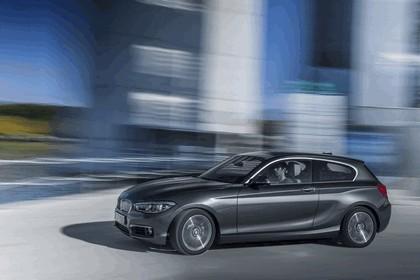 2015 BMW 120d Urban Line 11
