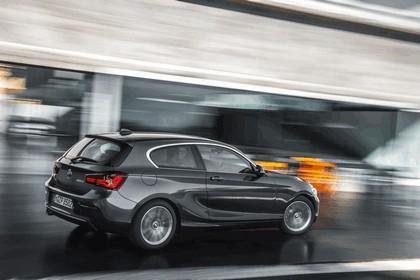 2015 BMW 120d Urban Line 12