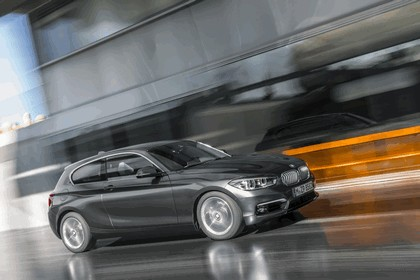 2015 BMW 120d Urban Line 16