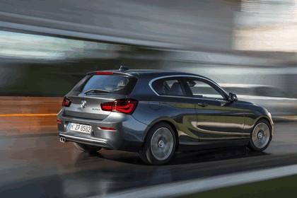2015 BMW 120d Urban Line 18