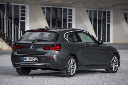 2015 BMW 120d Urban Line 20