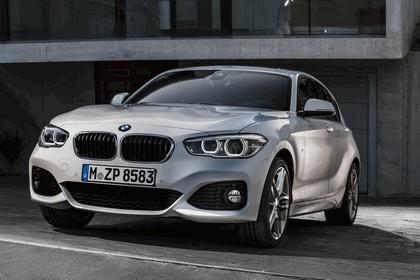 2015 BMW 125i M sport 1