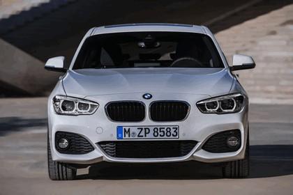 2015 BMW 125i M sport 2