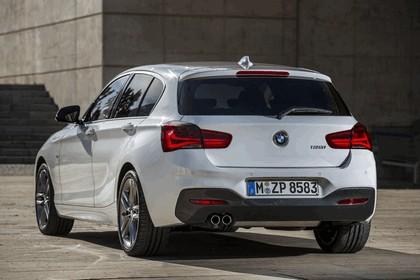 2015 BMW 125i M sport 3