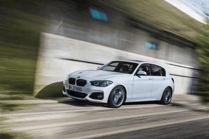 2015 BMW 125i M sport 5