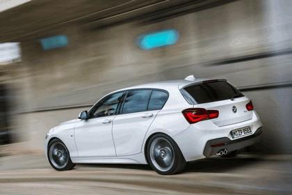 2015 BMW 125i M sport 6