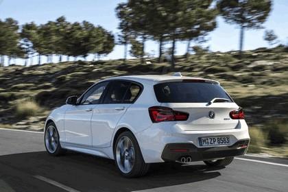 2015 BMW 125i M sport 8