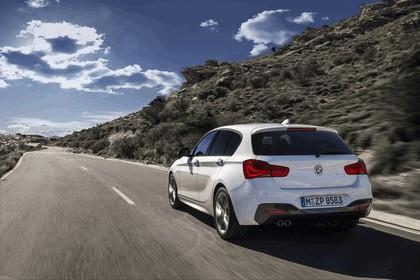 2015 BMW 125i M sport 9