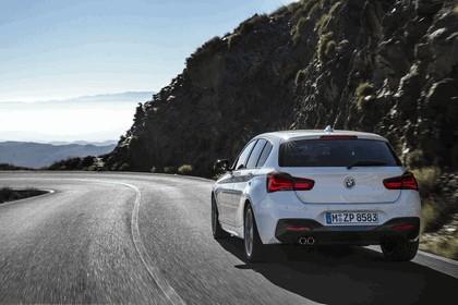 2015 BMW 125i M sport 10
