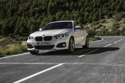 2015 BMW 125i M sport 11
