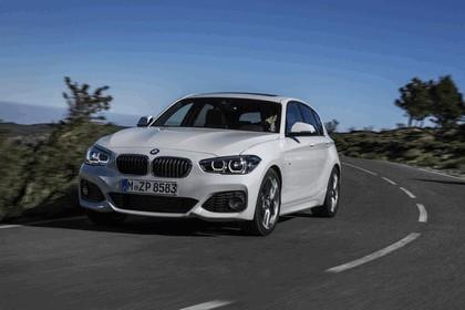 2015 BMW 125i M sport 12