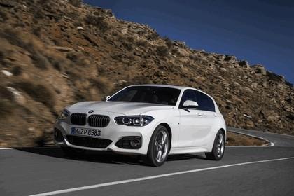2015 BMW 125i M sport 13