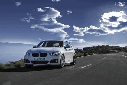 2015 BMW 125i M sport 14