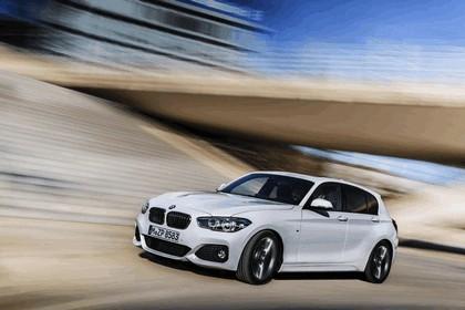 2015 BMW 125i M sport 16