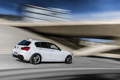 2015 BMW 125i M sport 17