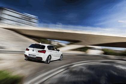 2015 BMW 125i M sport 18