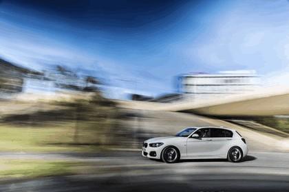 2015 BMW 125i M sport 19