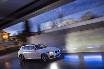 2015 BMW 125i M sport 20