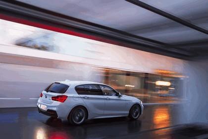 2015 BMW 125i M sport 21