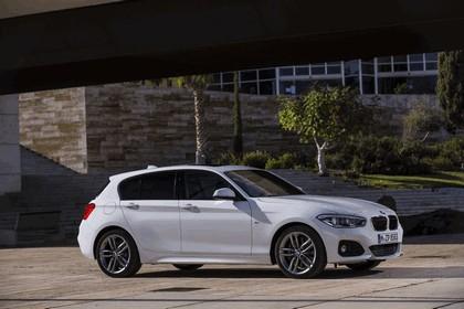 2015 BMW 125i M sport 22