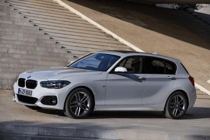 2015 BMW 125i M sport 24