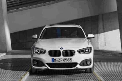 2015 BMW 125i M sport 27