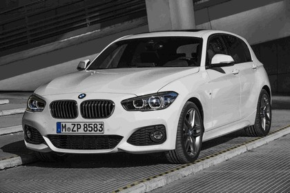 2015 BMW 125i M sport 28