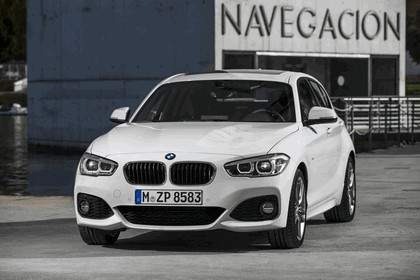 2015 BMW 125i M sport 31