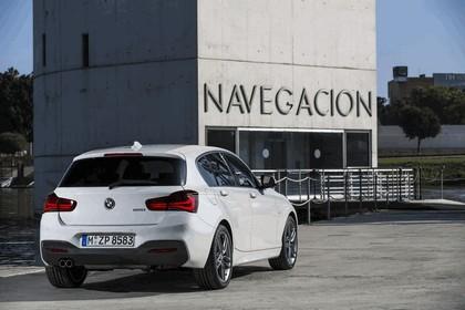 2015 BMW 125i M sport 32