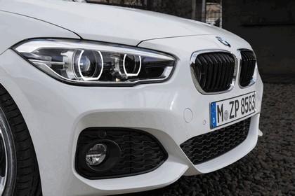2015 BMW 125i M sport 33